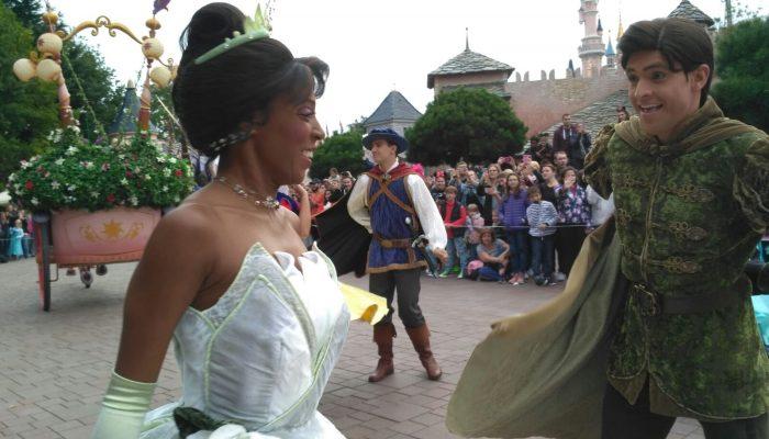Cu Gavroche la Paris - Disneyland 16