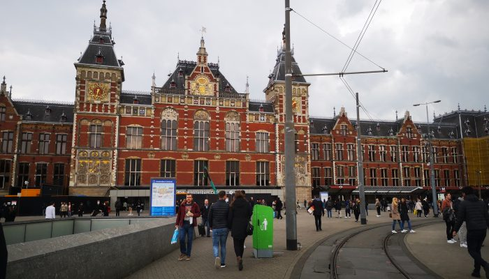 Amsterdam - ziua 1 (1)