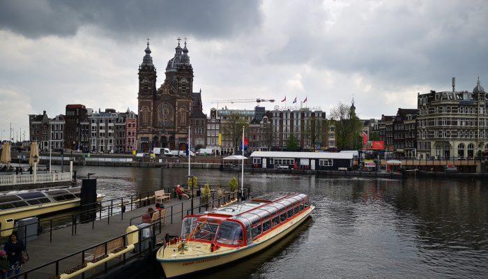 Amsterdam - ziua 1 (2)
