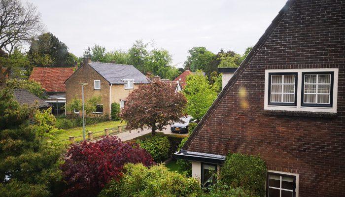 Amsterdam - Ariane
