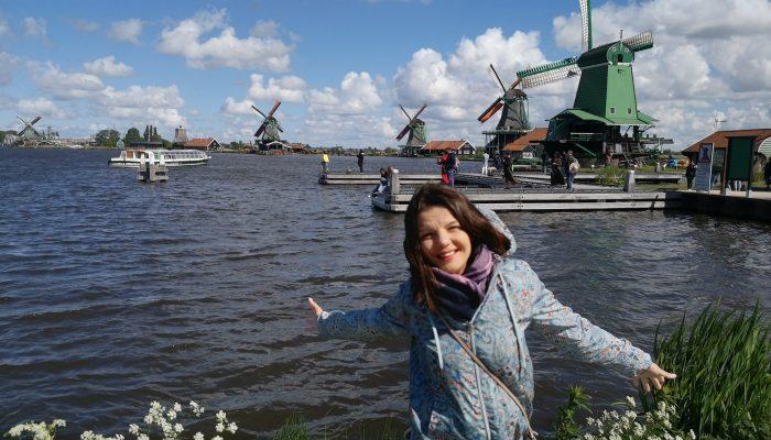 Amsterdam - Ziua 4