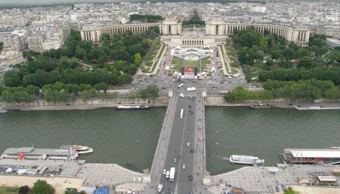 Peripeții - Paris
