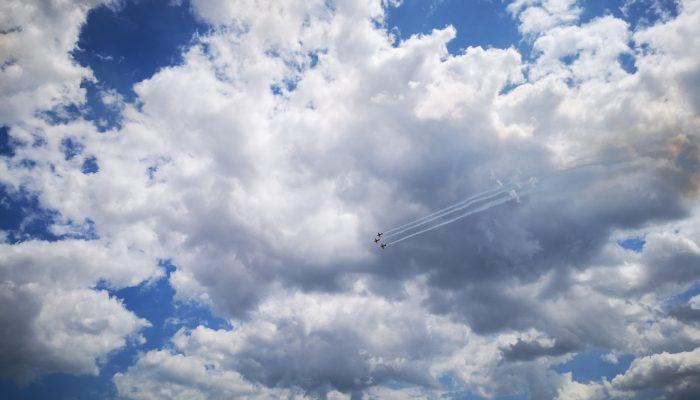 Avioane - air show